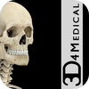 3D4Medical.com, LLC - Skeleton System Pro III - iPhone Edition artwork