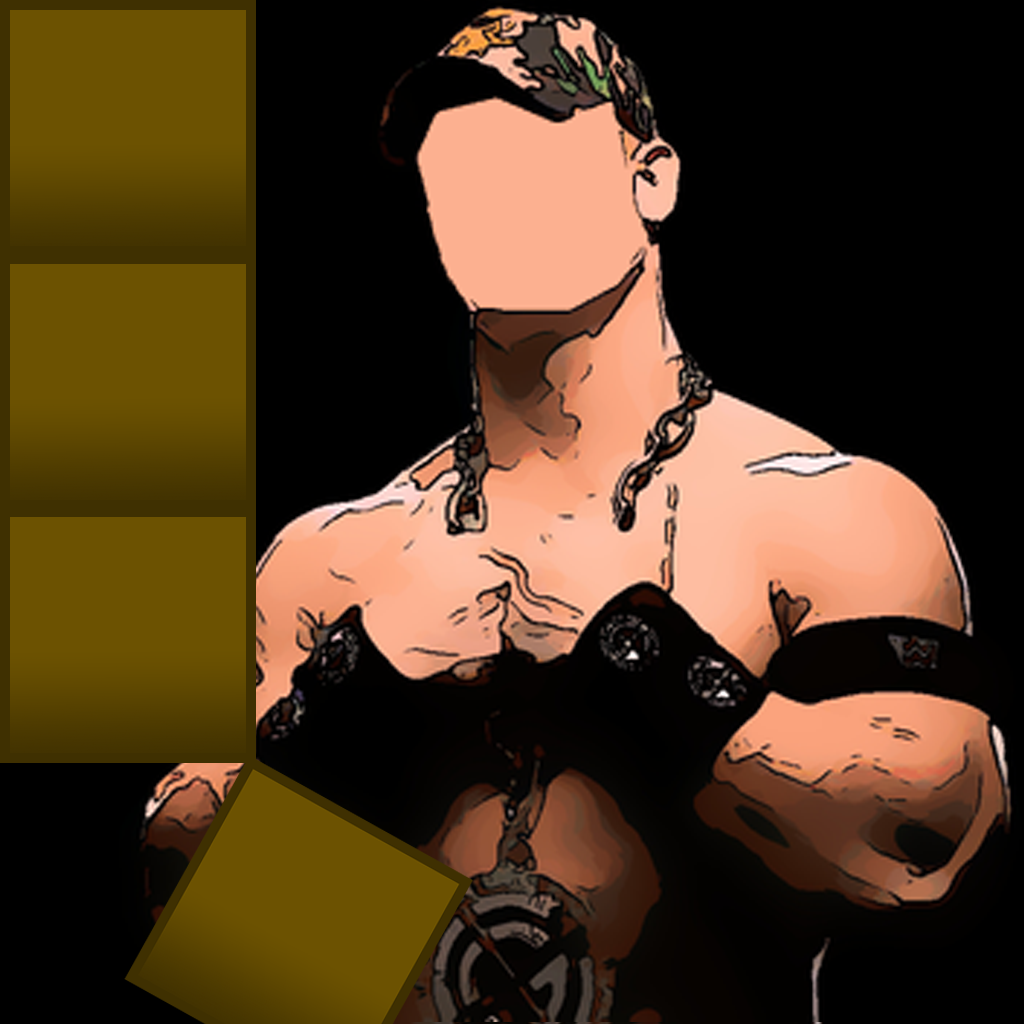 All Guess The Wrestler - WWE Edition - Reveal Pics Guess What's the Word