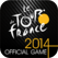 Tour de France 2014 - the official cycling mobile game